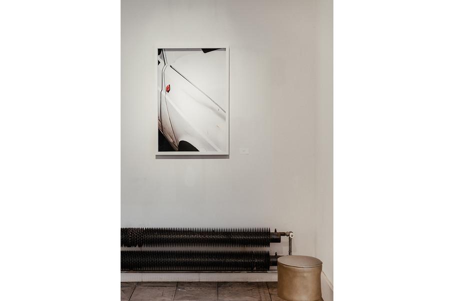 'Hurt' Milan, 2019