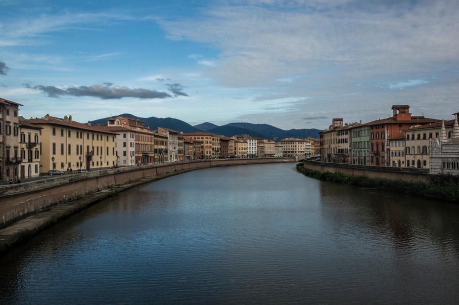 'Pisa' 2019, Pisa