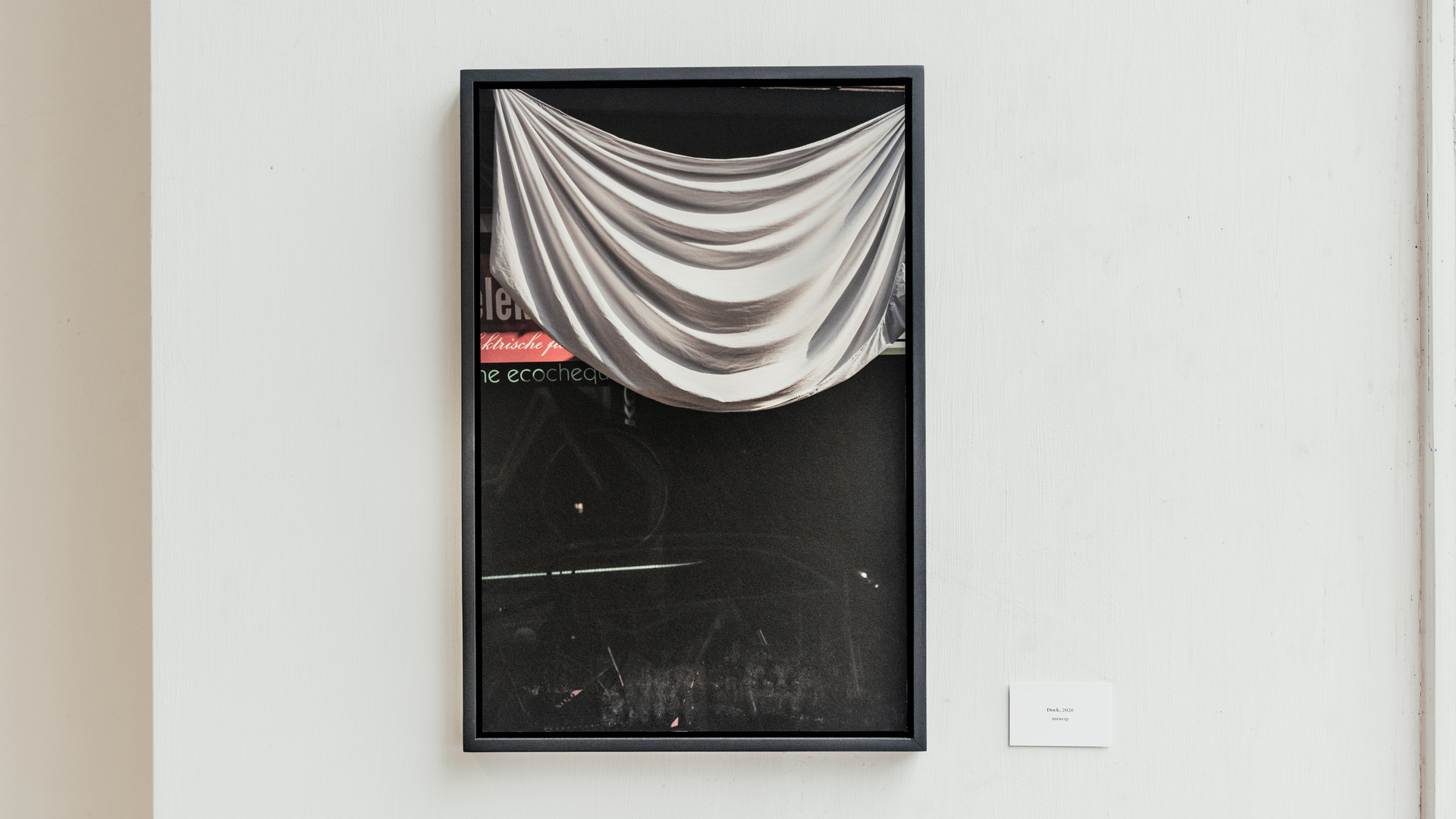 'Doek' 2020, Antwerp