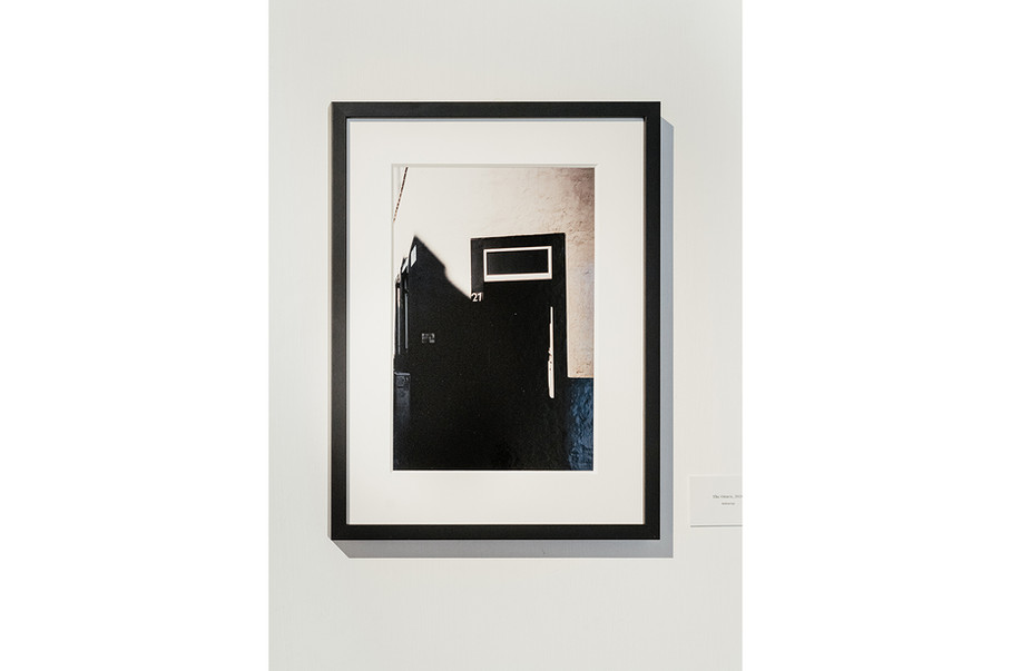 'The Omen' 2020, Antwerp