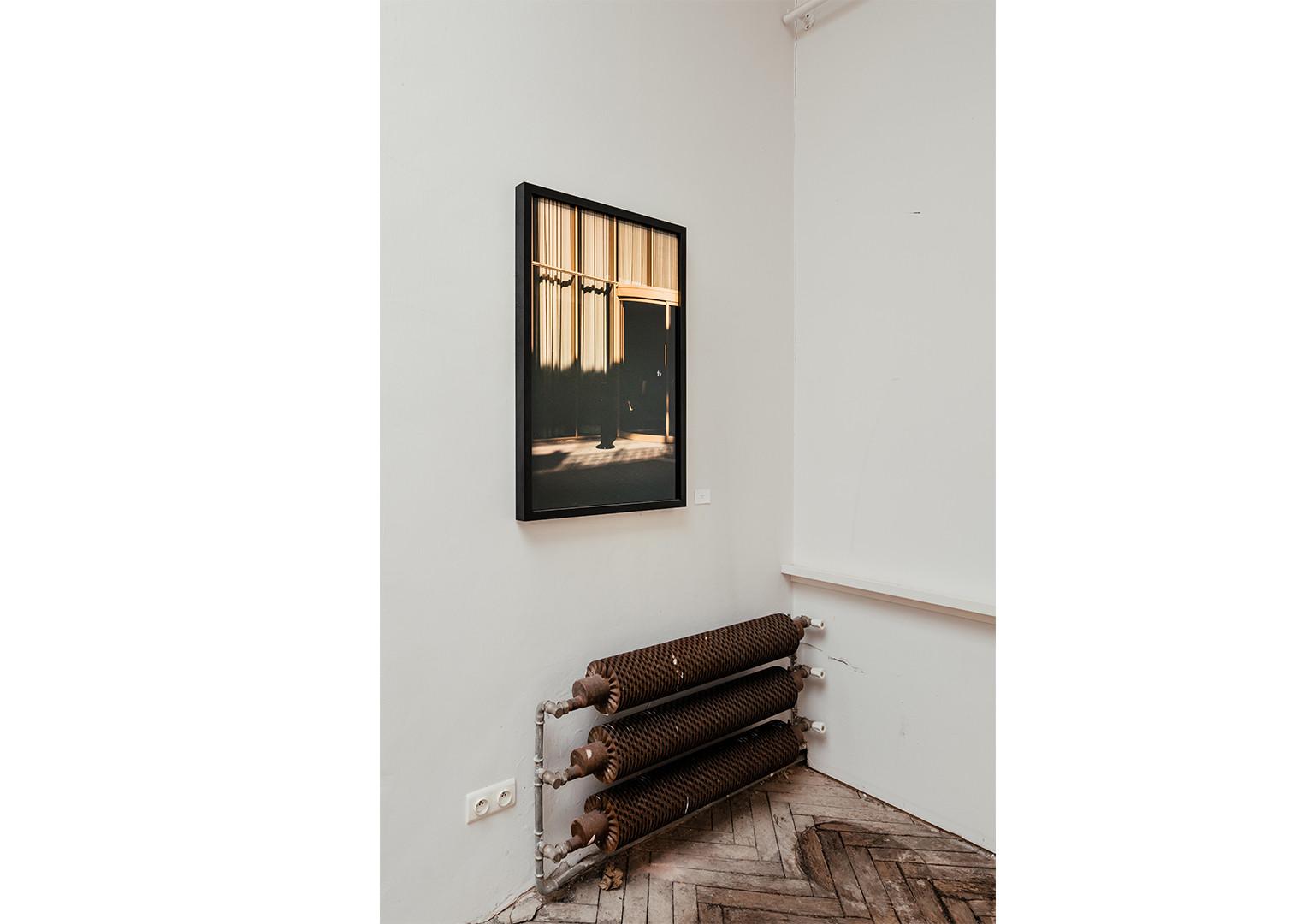 'Tower' 2020, Antwerp