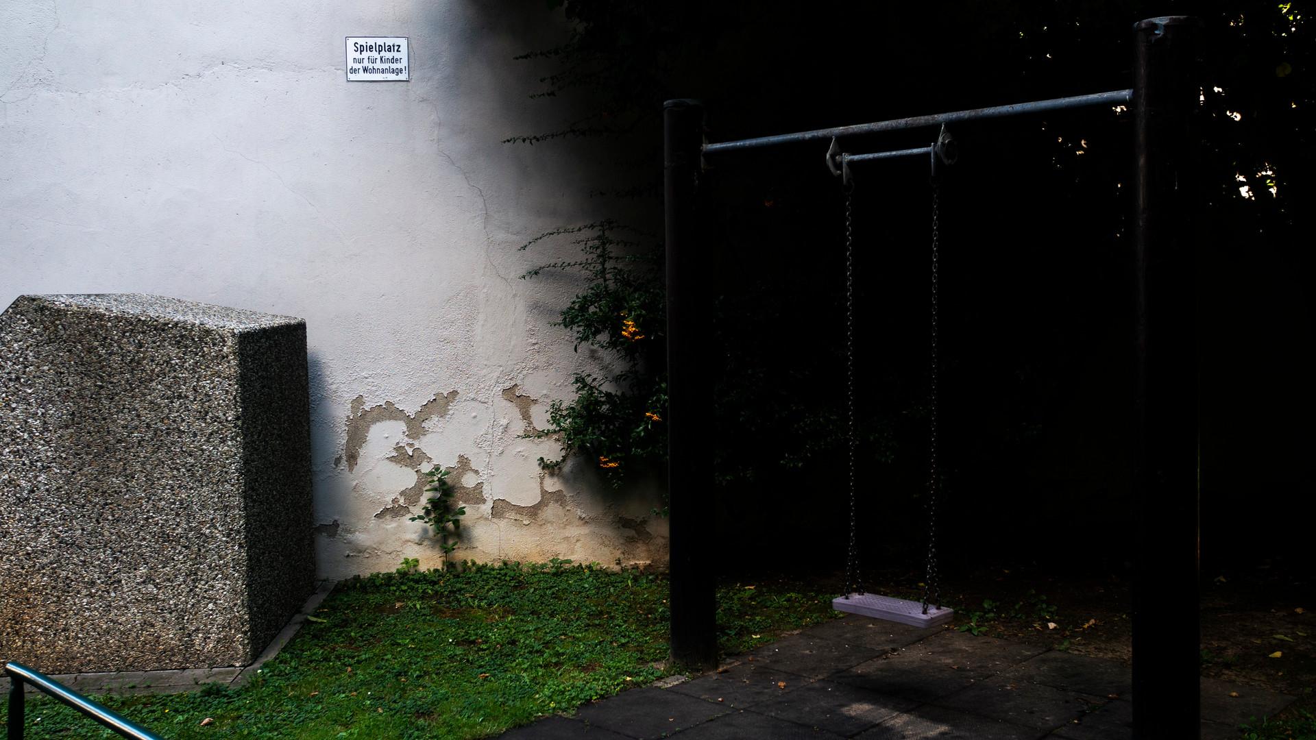 'Touter' Vienna, 2015