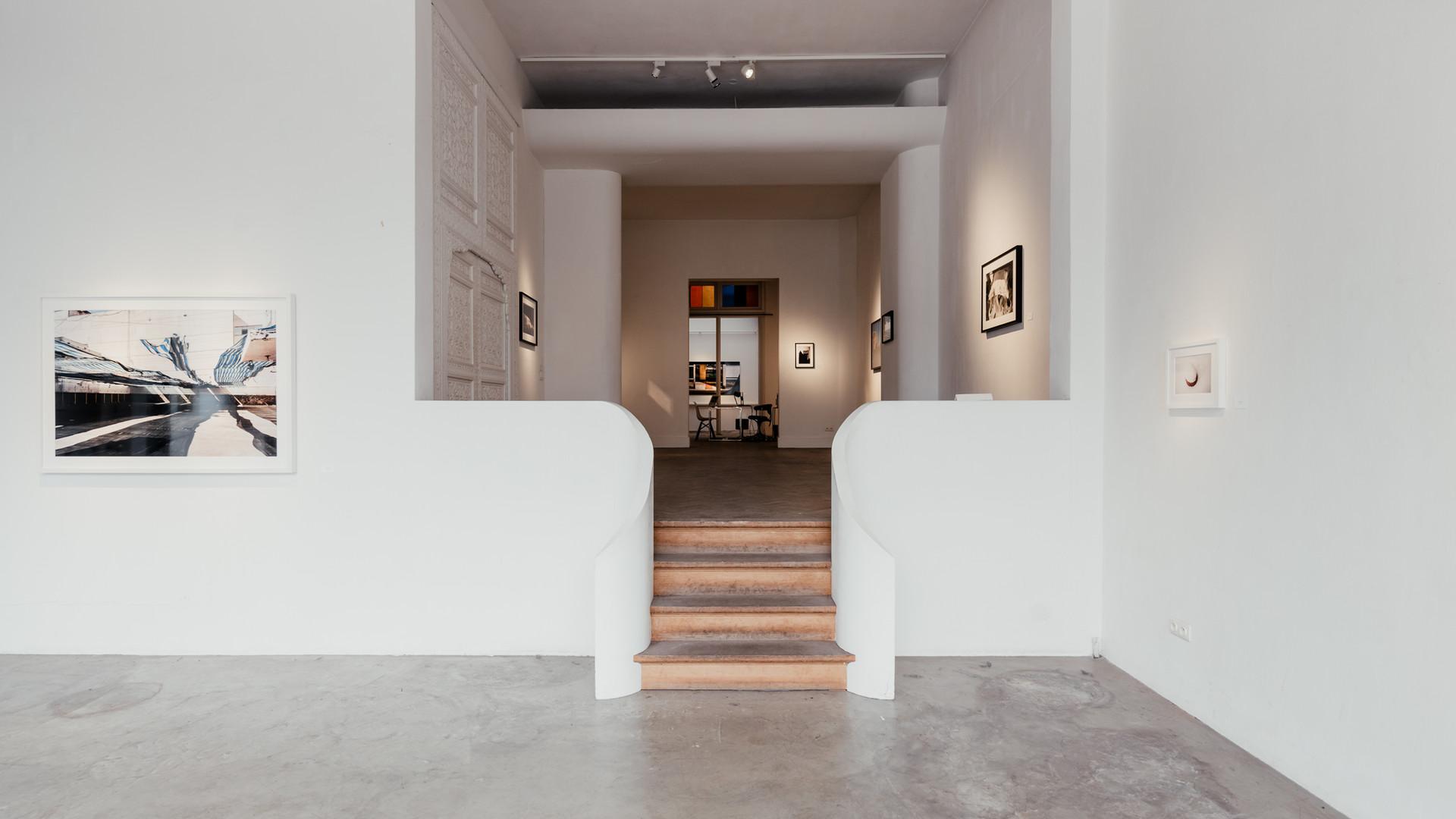 Gallery view at Gert Voorjans