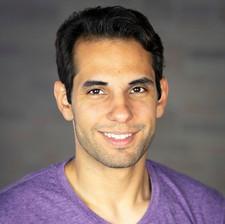 Adam Qutaishat- Co-Director