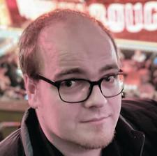 Evan Lange - Writer, Music Director