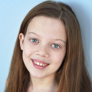 Maddy McMahon (Madeline/Mean Girl)