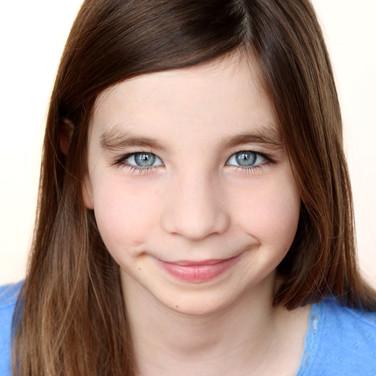 Gracie Halverson (Petyon/Mean Girl)