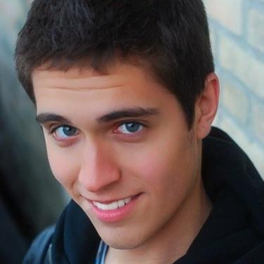 Nick Barsuli (Joshua/Kirby)