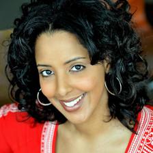 Samra Teferra (Digital Marketing Coordinator)