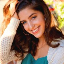 Louisa Brody (Mera dancer)