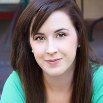 Kelsey Anne Johnson, Outreach Coordinator