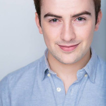 Nathan Fosbinder (New works director)