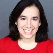 Erica Halverson (Sarah, Esther, Others)
