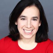 Erica Halverson (Sarah Fishbaum)
