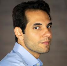 Adam Qutaishat (Associate Artistic Director)