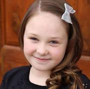 Abigail Dalton (Olive Hoover)