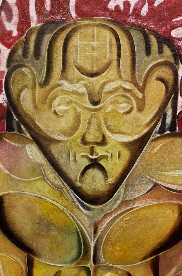 Ivan (Gilgamesh)
