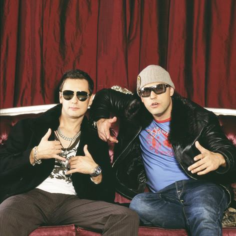 Vengerov & Fedoroff