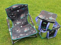 chair and ice bag|international trad