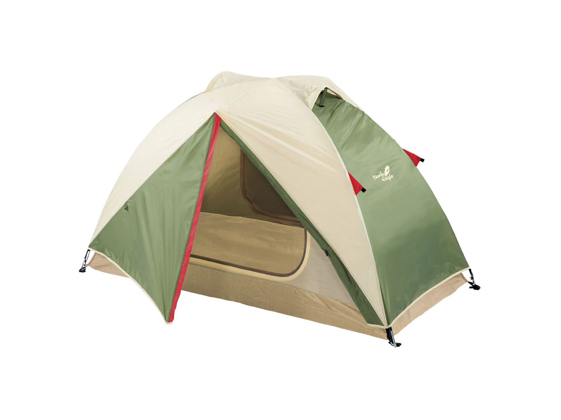 Duralumin dome tent|global trade