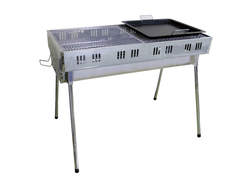 Stainless BBQ|international trade