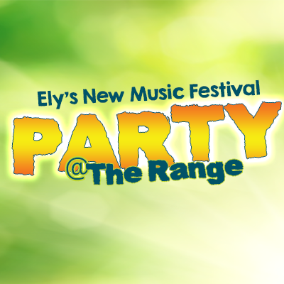 Party on the range 2017