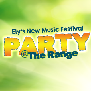 Party @ The Range 2017