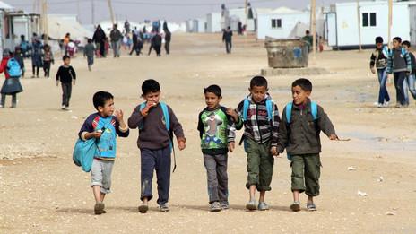 Schulpaket für Kinder