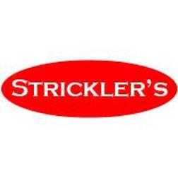 Strickler's