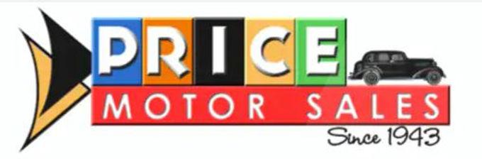 Price Motor Sales