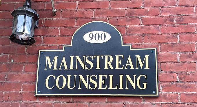 Mainstream Counseling