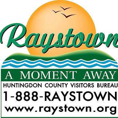 Huntingdon County Visitors Bureau