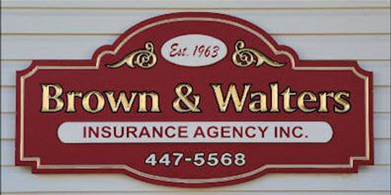 Brown and Walters Insurance Agency