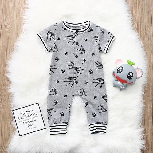 pyjama hirondelle