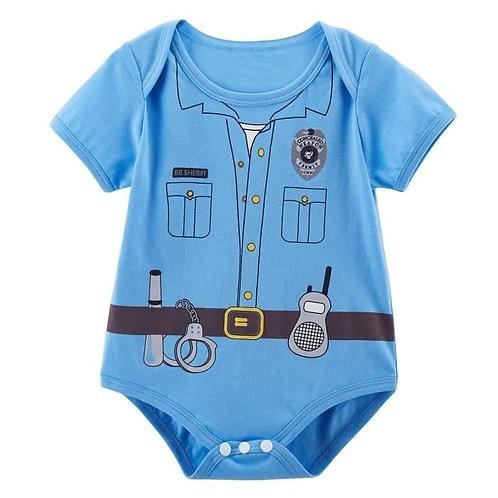 body policier
