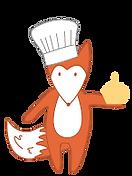 Renard petit cuitot lollipop roubaix cours de cuisine