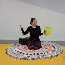 Lecture contes livres enfants atelier activités nord kokanboo histoire