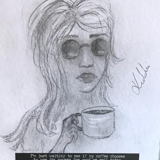 Coffee Powers