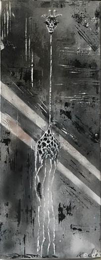Precious Metals - Giraffe