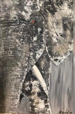 Precious Metals - Elephant