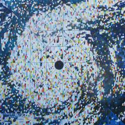 台風の眼(1)