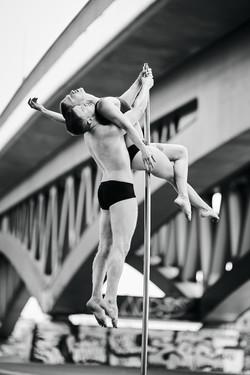 Pole Elena und James 045