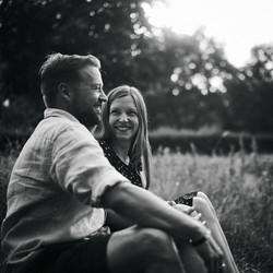 Jenny und Mark 30