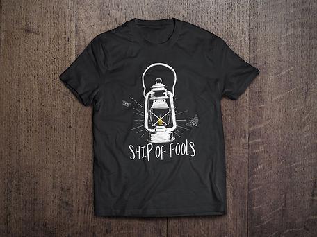 Ship of Fools shirt