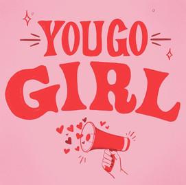 YOU GOT GIRL