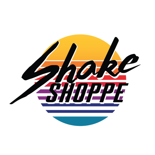 Shake Shoppe Logo