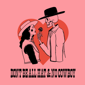 Don't be all hat