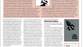 Fabio Donalisio su Blow Up, Maggio 2021