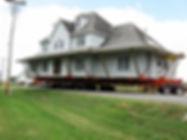 Hollis Kennedy House Movers | Alabama House Movers