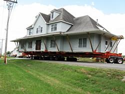 Murfreesboro, Tennessee Move